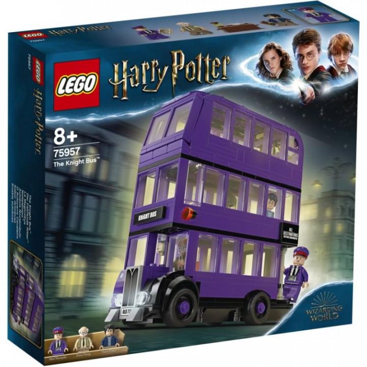 LEGO® Harry Potter : The Knight Bus