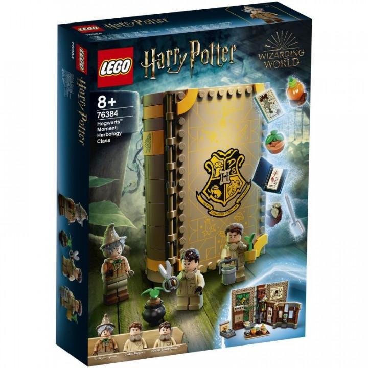 LEGO® Harry Potter : Hogwarts Moment: Herbology Class