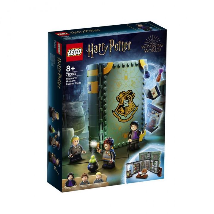 LEGO®® Harry Potter™ : Hogwarts™ Moment: Potions Class