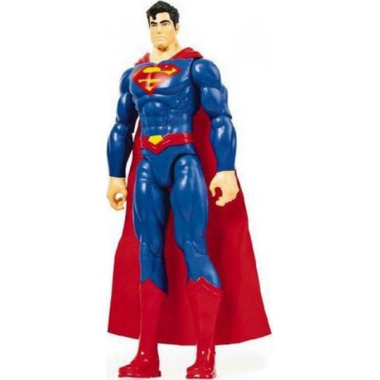 DC Heroes Unite - Superman Action Figure