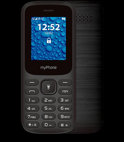 My Phone 2220