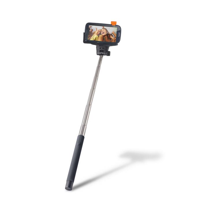 Bluetooth selfie stick SETTY black