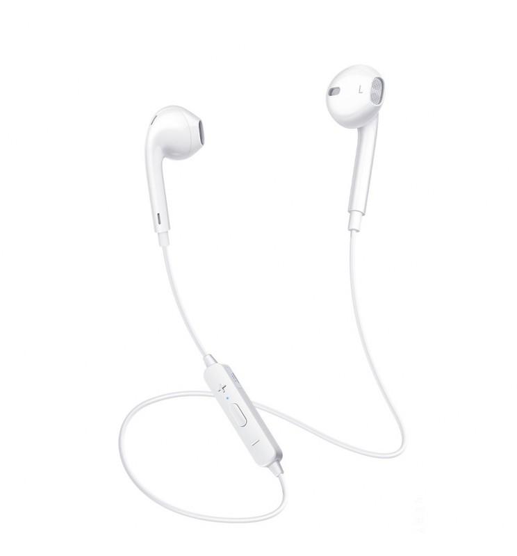 MCDODO BLUETOOTH 4.2 EARPHONES ELEMENT WHITE HP-6060