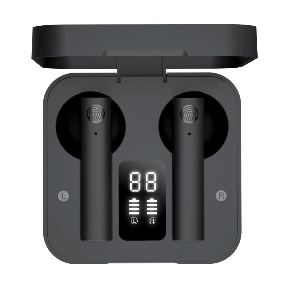 XO BLUETOOTH EARPHONES X2 TWS BLACK