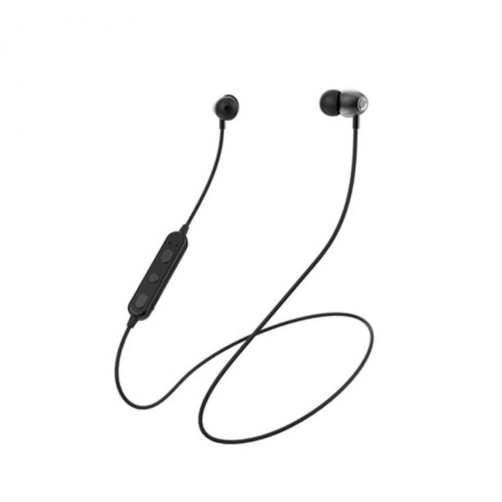 XO BLUETOOTH EARPHONES BS15 BLACK
