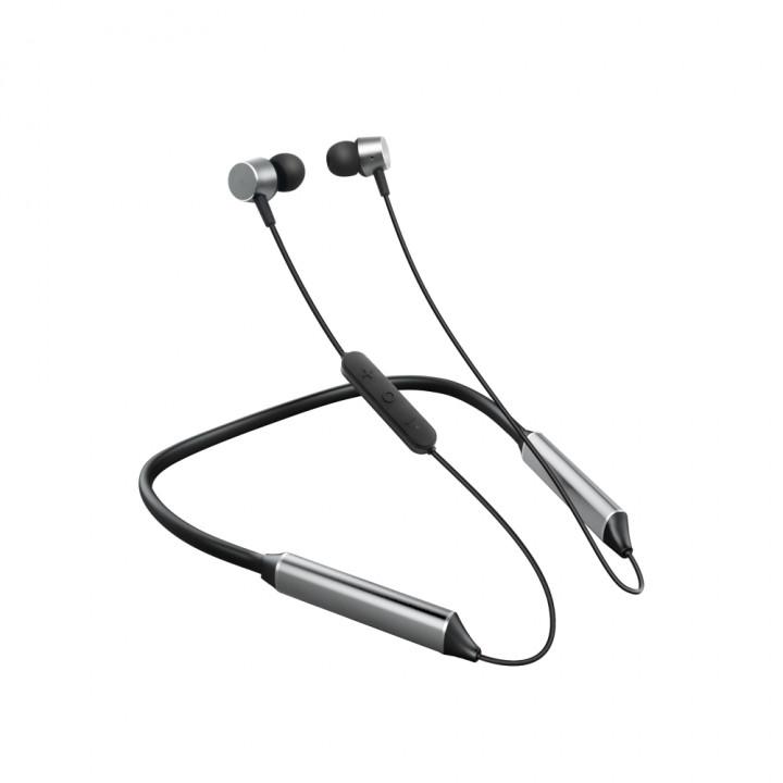 Forever Bluetooth earphones Mobius24 BSH-300 black