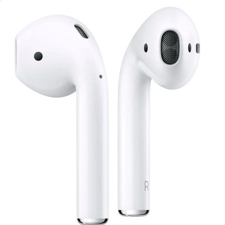 XO BLUETOOTH EARPHONES F60 TWS WHITE V5.0