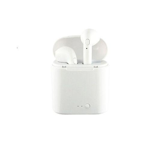 TWS EARPHONES 17s WHITE