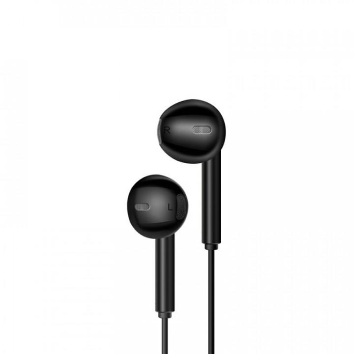 XO WIRED EARPHONES EP8 TYPE-C BLACK