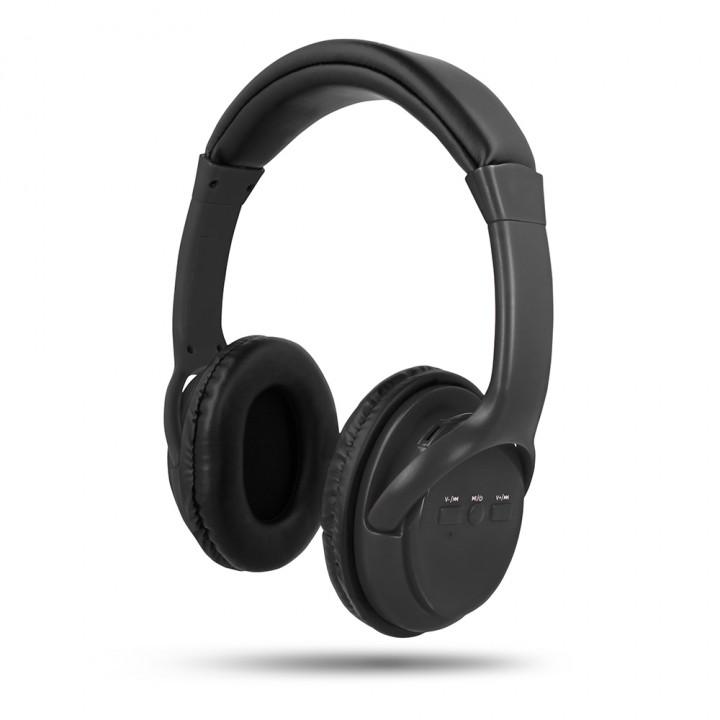 Setty Bluetooth headphones black