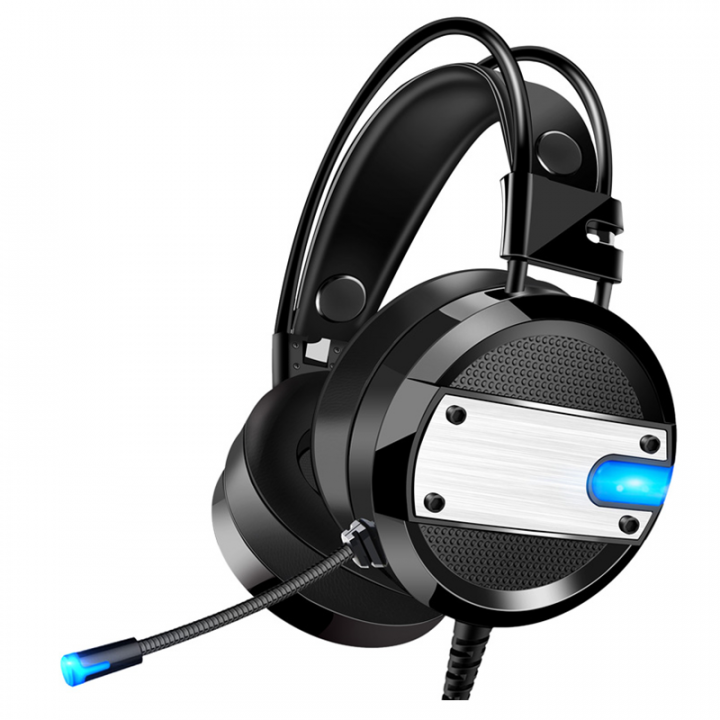 XO wired headphones GE-02 jack 3,5mm black