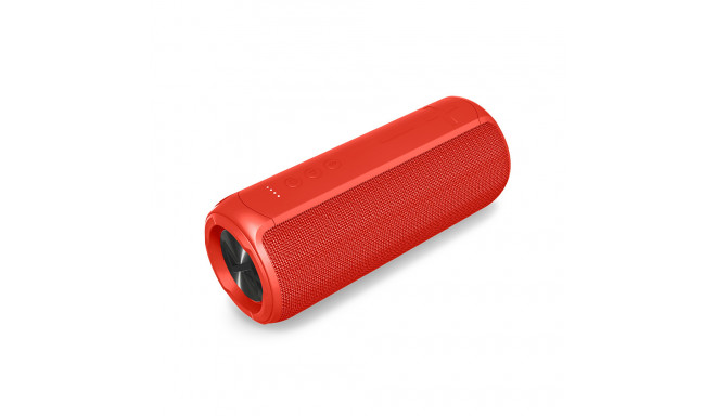 Forever Bluetooth speaker Toob 20 BS-900 red