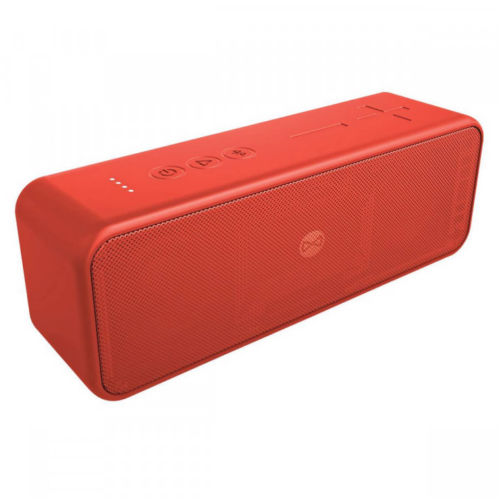FOREVER BLUETOOTH SPEAKER BLIX 10 W BS-850 RED
