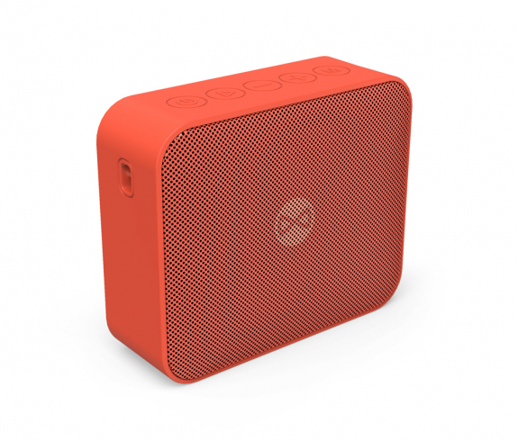 FOREVER BLUETOOTH SPEAKER BLIX 5W BS-800 RED