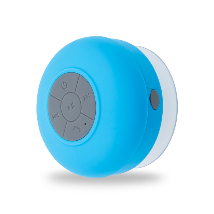 Forever Bluetooth speaker BS-330 blue