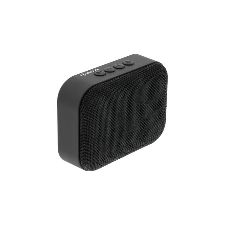 Callisto Wireless Speaker BLACK 3W