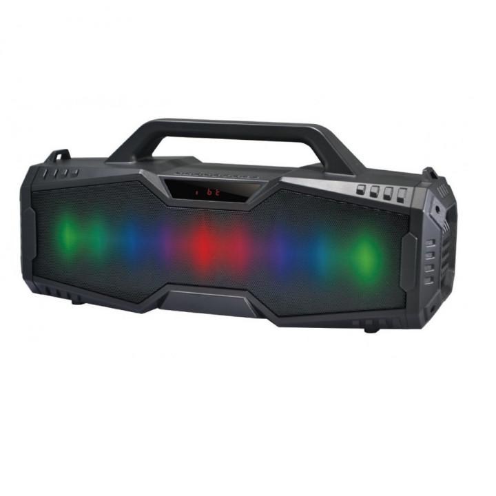 Rebeltec Bluetooth speaker SoundBOX 420 black