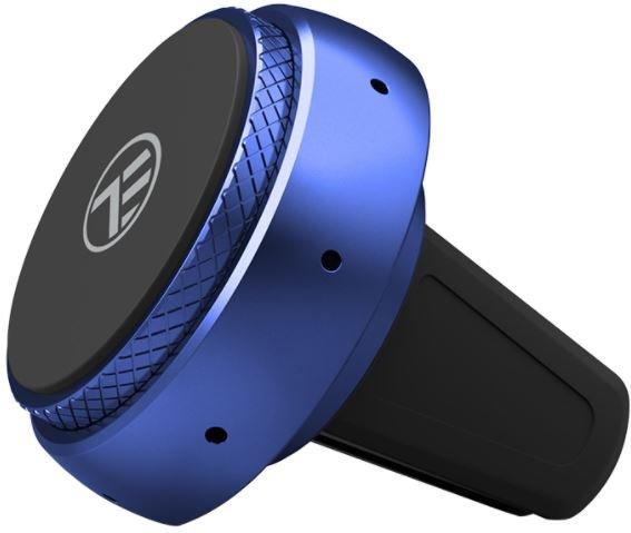 FRESHDOT CAR PHONE HOLDER MAGNETIC FRAGRANCE AIRVENT BLUE OCEAN