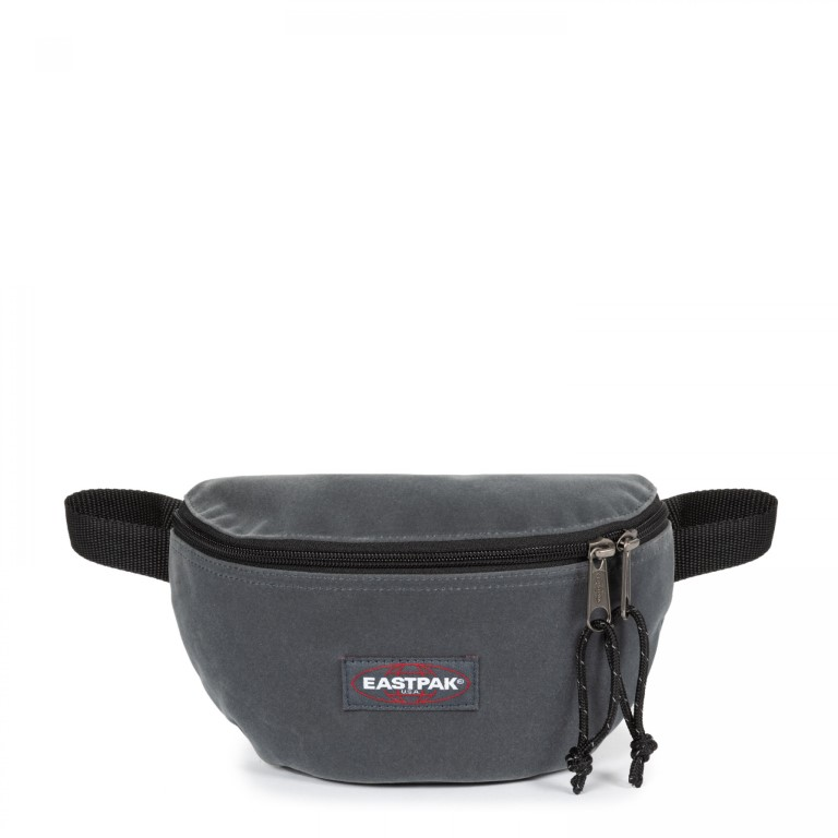 Eastpak Springer Smooth Iron - Small
