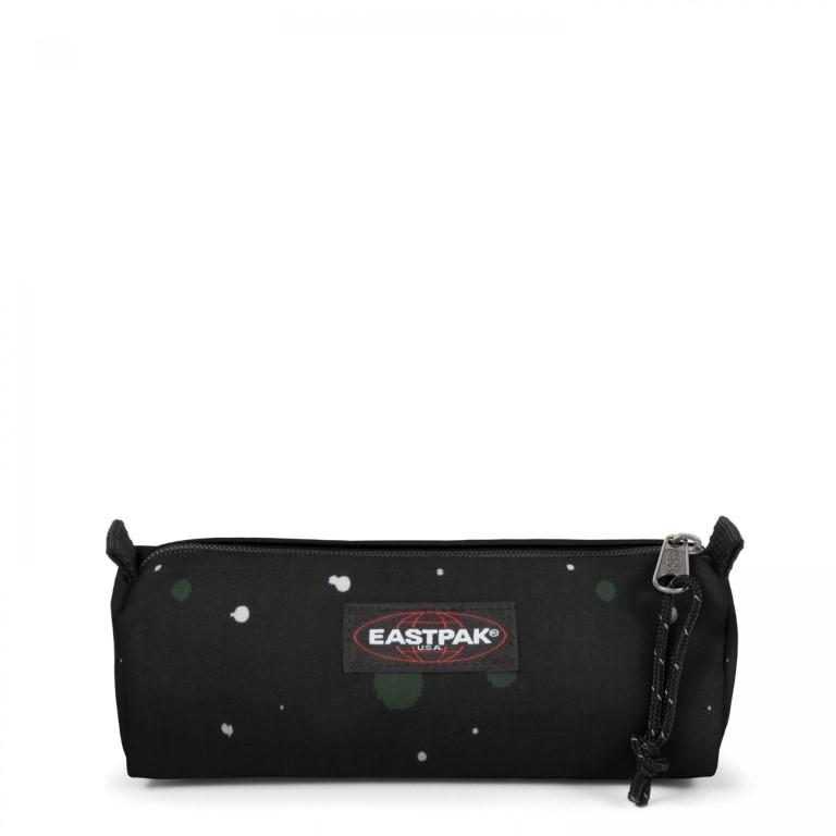 Eastpak Benchmark Single Splashes Dark - Extra Small