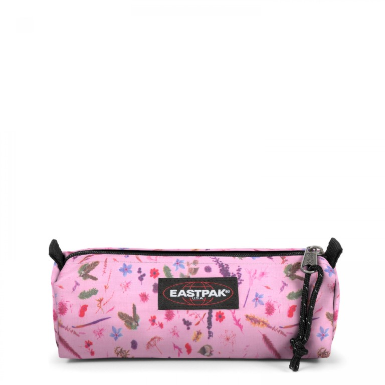 Eastpak Benchmark Single Herbs Pink - Extra Small