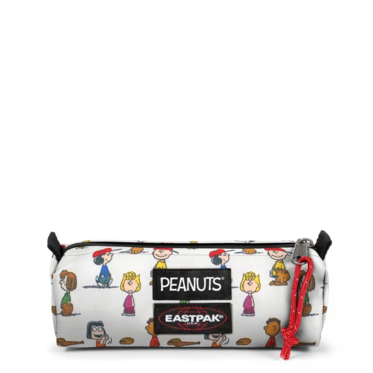 Eastpak Benchmark Single Peanuts Baseball - Extra Small