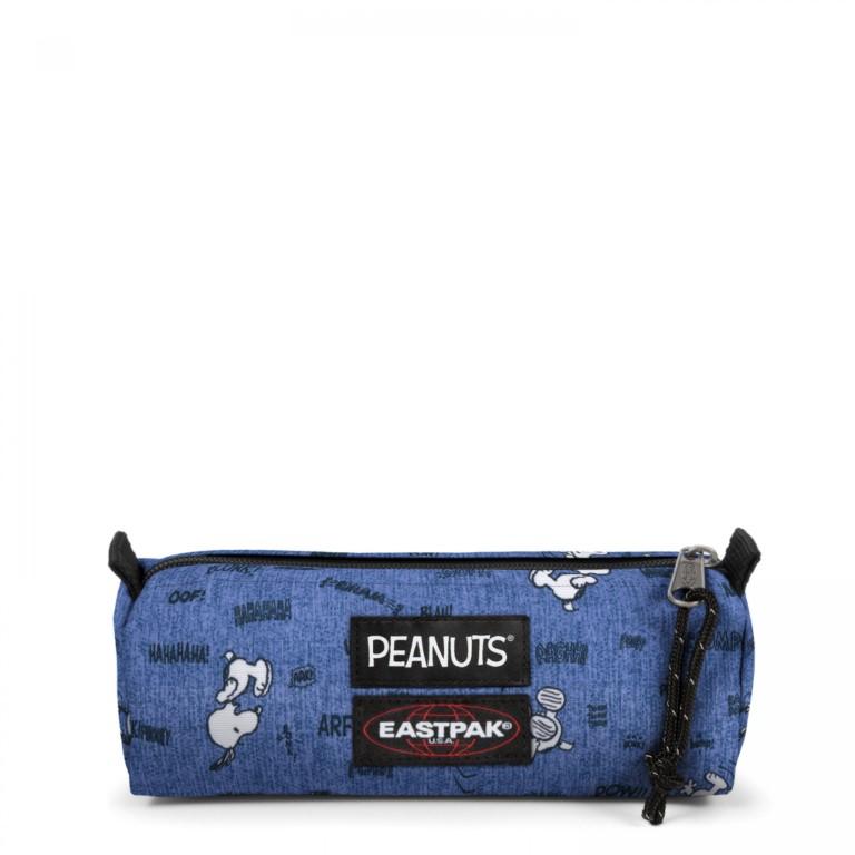 Eastpak Benchmark Single Peanuts Snoopy - Extra Small
