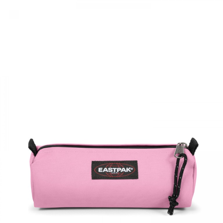 Eastpak Benchmark Single Peaceful Pink - Extra Small