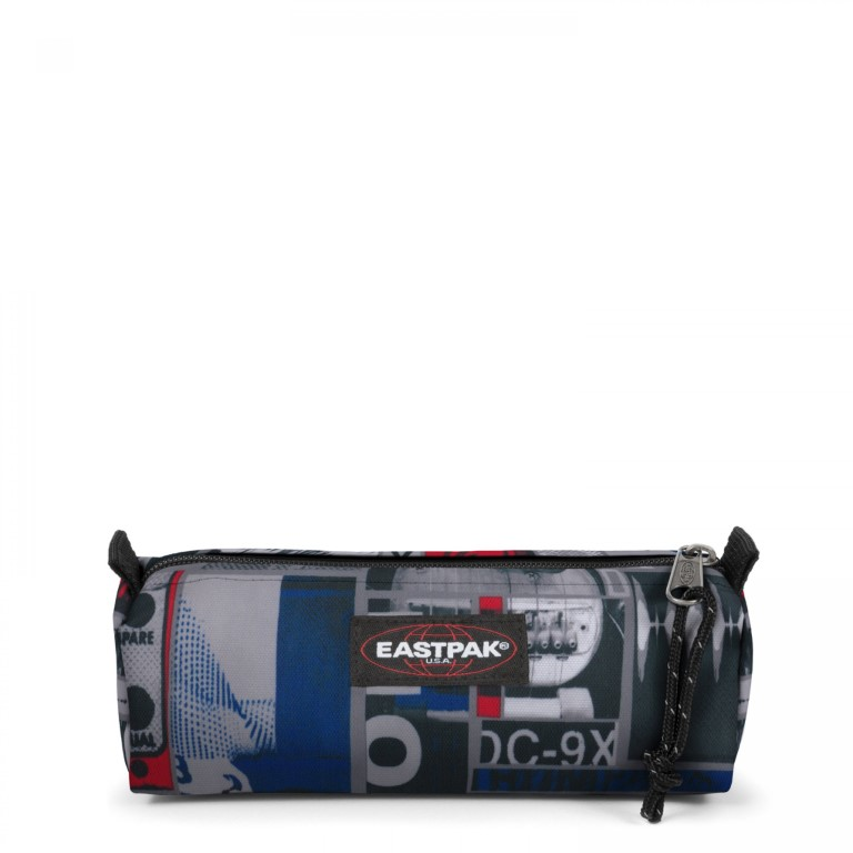 Eastpak Benchmark Single Reverb Red - Extra Small