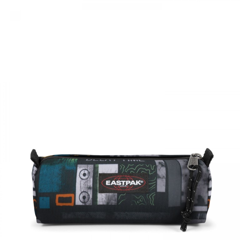 Eastpak Benchmark Single Reverb Green - Extra Small