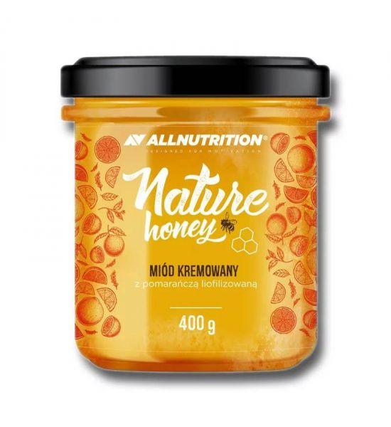 Allnutrition Nature Honey Orange 400g