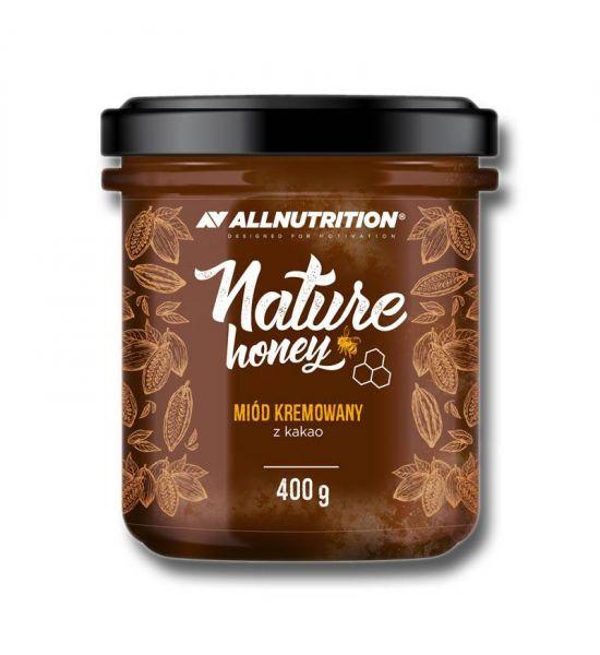 Allnutrition Nature Honey Cocoa 400g