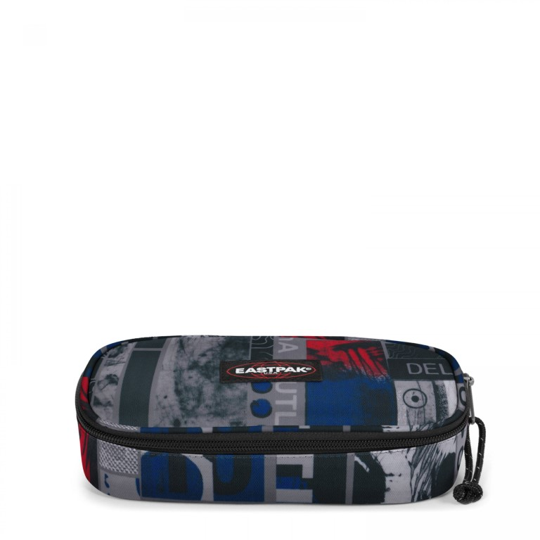 Eastpak Oval Single Reverb Red - Small