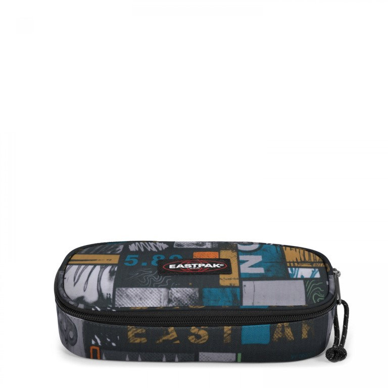 Eastpak Oval Single Reverb Green - Small