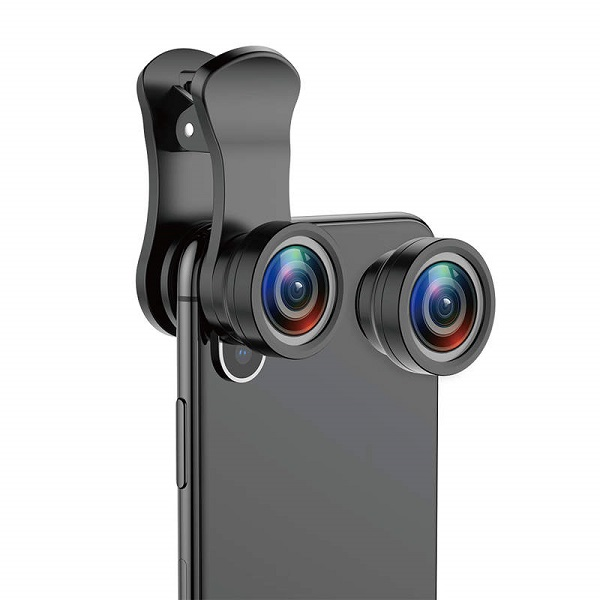 Baseus Camera Short videos Magic (General) Black