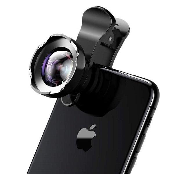 Baseus Camera Short videos Magic (Hi-definition) Black