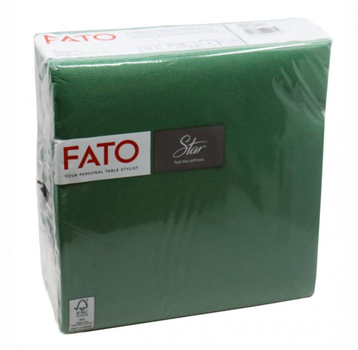 Fato Table napkins green