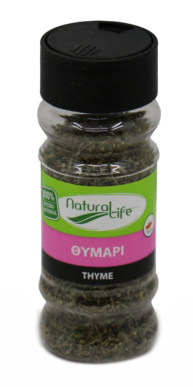 NATURAL LIFE THYME 10g