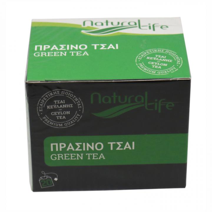 MIXED HERBS TEA 20 tea bags