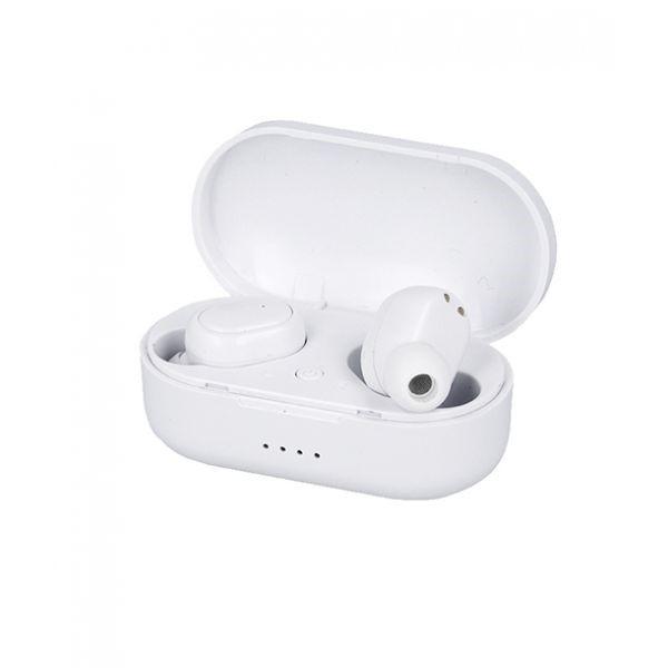 TWS EARPHONES IP010 WHITE