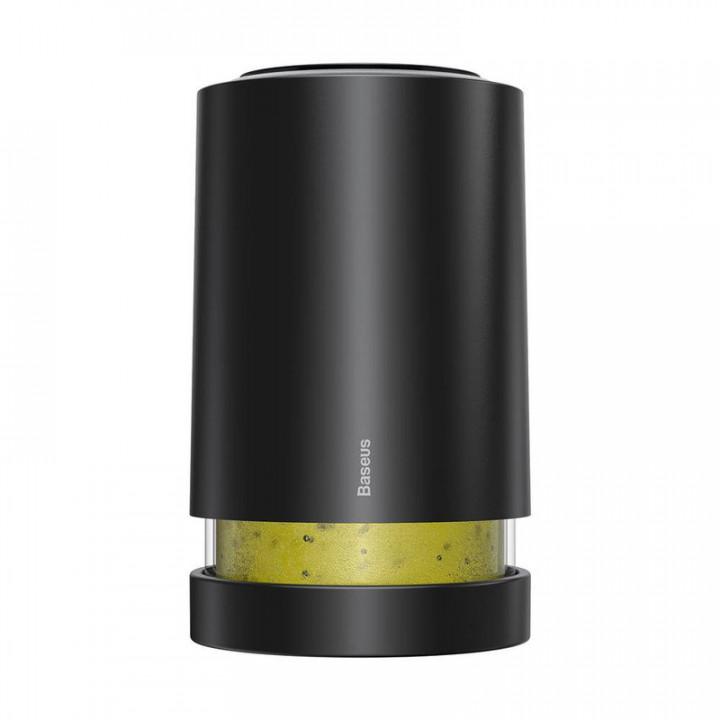 Baseus Car Tool Air cleaner Micromolecule degerming device 100ml Back