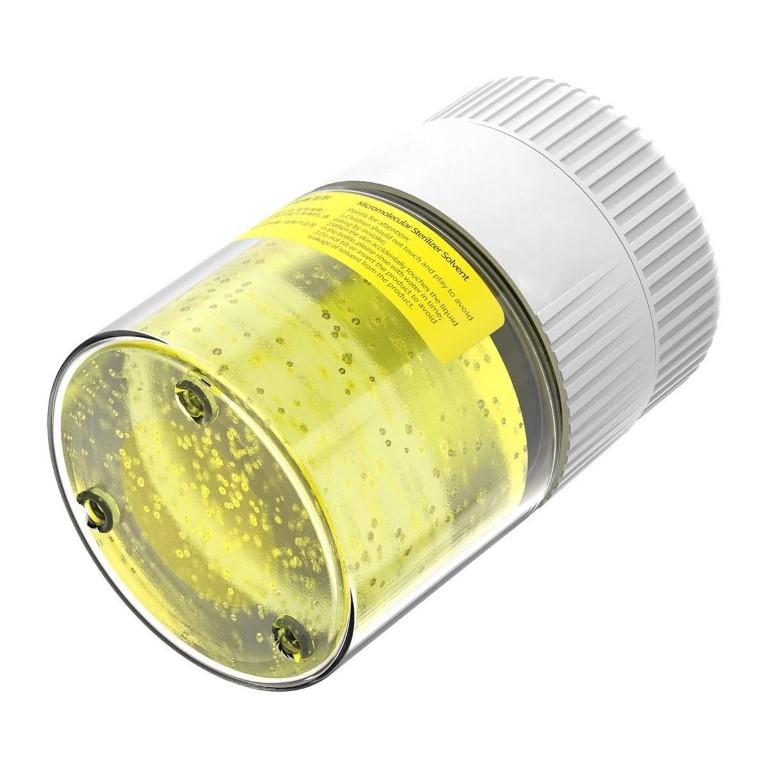 Baseus Car Tool Air cleaner Micromolecular Sterilizer Solvent Transparent 100ml