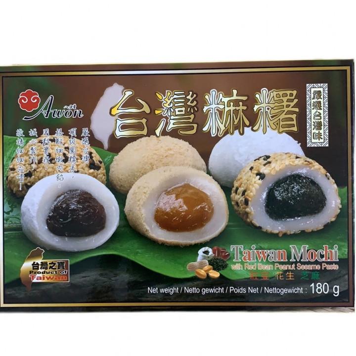 AWON TAIWAM MOCHI MIX 180 g
