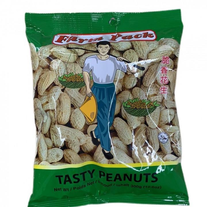 FARM TASTY PEANUTS 300 g