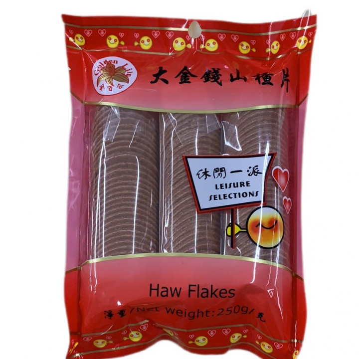 G LILY HAW FLAKES 250 g