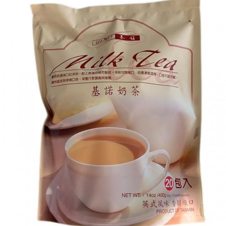 GINO MILK TEA 20*20 g