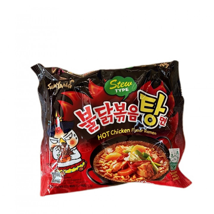 KO SY INSTANT NOODLE /  STEW