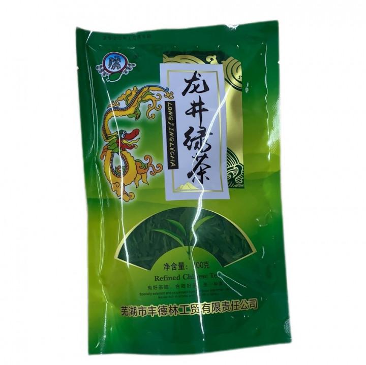 LONG JING TEA 100 g