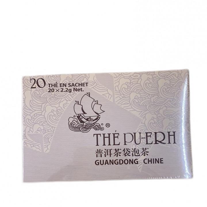 PU-ERH TEA / Tea Bags /  20*2.2 g