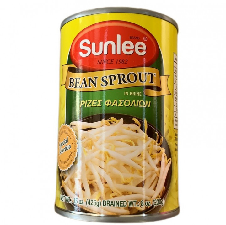 SL BEAN SPROUT 425 g